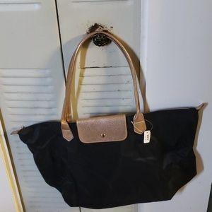 B&BW Tote Bag